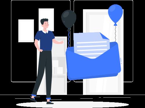 scrape linkedin emails