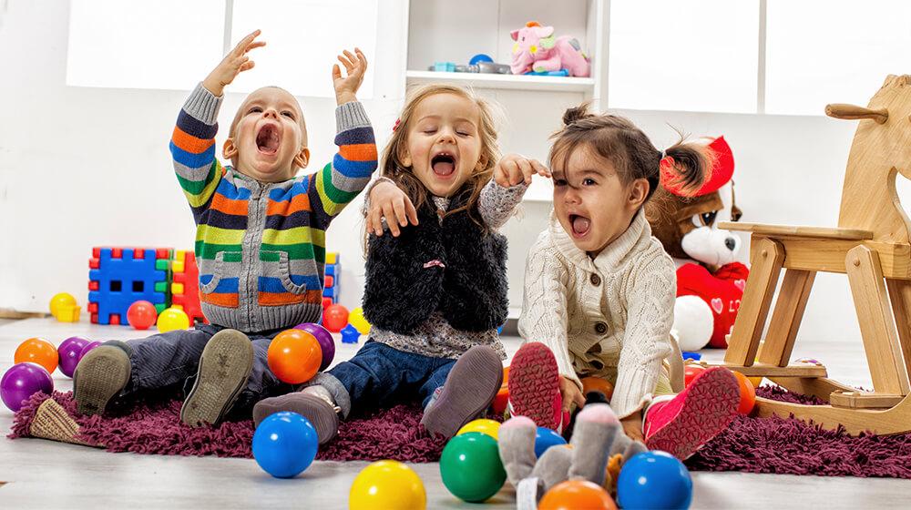 preschool management software