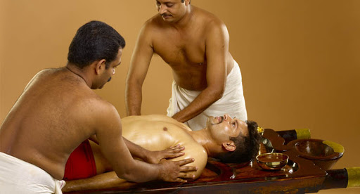 Ultimate Ayurvedic Massage Oil
